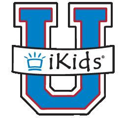 iKids logo